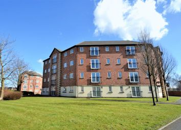 Thumbnail 1 bed flat for sale in Giants Seat Grove, Agecroft Hall, Swinton, Manchester