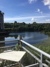 Thumbnail 2 bedroom flat for sale in Burford Gardens, Cardiff