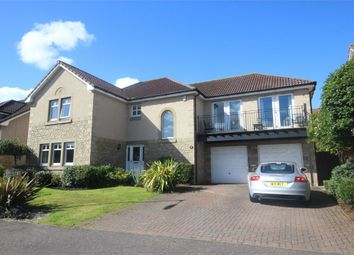 Thumbnail 5 bed detached house for sale in Craigfoot Walk, Kirkcaldy, Fife
