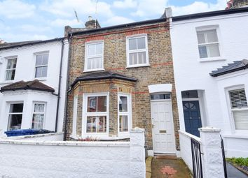 Thumbnail 4 bedroom terraced house for sale in Seymour Road, London