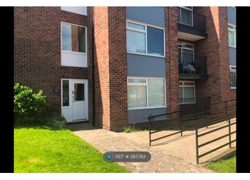 Thumbnail 1 bed flat to rent in Somersby Road, Arnold, Nottingham