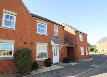Thumbnail 3 bed terraced house to rent in Collins Drive, Bloxham