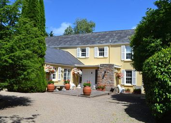 Thumbnail 5 bed country house for sale in La Rue De Bel Air, St Mary, Jersey