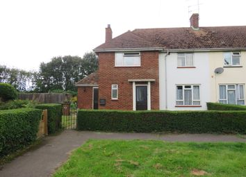 Thumbnail 3 bed semi-detached house for sale in Cherry Garden Road, Great Waltham, Chelmsford
