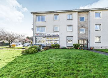 Thumbnail 2 bed flat for sale in Hope Terrace, Main Road, Cardross, Dumbarton