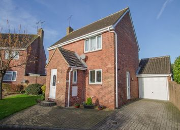 Thumbnail 3 bed detached house to rent in Goldsborough Close, Eastleaze, Swindon