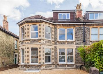 Thumbnail 2 bed flat for sale in Chesterfield Road, St. Andrews, Bristol