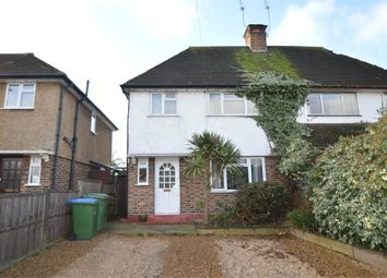 2 bed semi-detached house for sale in Felix Road, Walton-On-Thames KT12