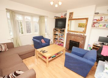 Thumbnail 1 bedroom flat for sale in Western Avenue, East Acton