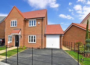 4 bed detached house for sale in Singledge Lane, Whitfield, Dover, Kent CT16