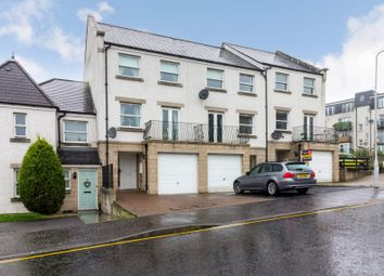 Thumbnail 4 bed town house for sale in 10 Edgar Street, Dunfermline