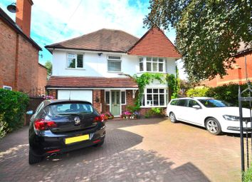 4 bed detached house for sale in Nottingham Road, Long Eaton, Nottingham NG10