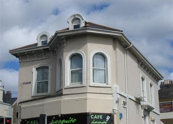 Thumbnail 7 bed maisonette to rent in 1B Clifton, North Hill, Plymouth