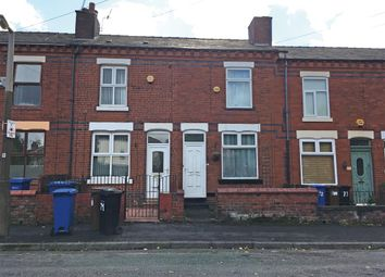 Thumbnail 2 bedroom terraced house for sale in All Saints Road, Stockport