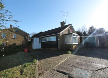 Thumbnail 2 bed detached bungalow for sale in Vigors Croft, Hatfield