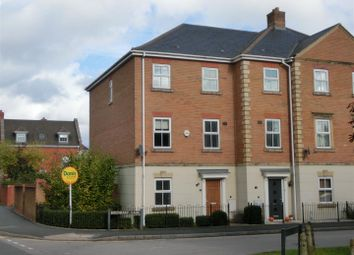 4 bed end terrace house for sale in Boundary Lane, Dickens Heath, Solihull B90