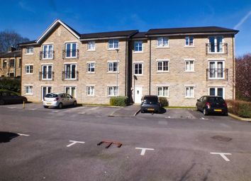 Thumbnail 1 bed flat for sale in Bramble Court, Millbrook, Stalybridge