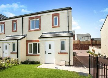 Thumbnail 3 bed terraced house for sale in Sewell Lane, Carlisle