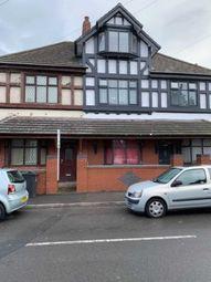 Thumbnail Studio to rent in Old Park Road, Darlaston, Wednesbury