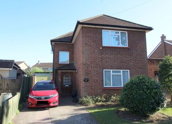 3 bed detached house for sale in Vicarage Avenue, Egham TW20