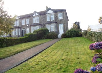 Thumbnail 3 bed end terrace house for sale in 69 Royal Crescent, Dunoon
