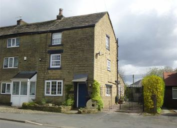 Thumbnail 3 bed cottage for sale in Stalybridge Road, Mottram, Hyde