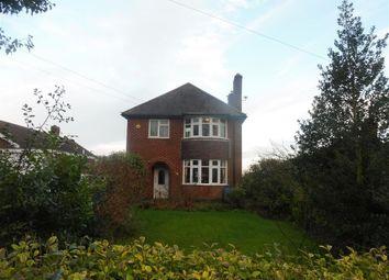 Thumbnail 3 bed property to rent in School Lane, Newbold Coleorton, Coalville