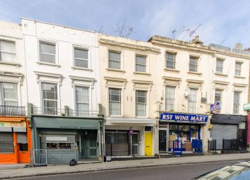 Thumbnail 2 bedroom flat for sale in Belsize Road, Kilburn