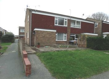 1 bed maisonette to rent in Harebell Close, Eastbourne BN23