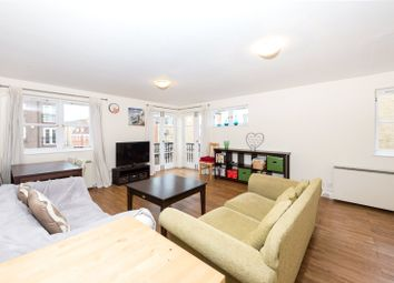 Thumbnail 2 bedroom flat for sale in Heron Place, Rotherhithe Street, London