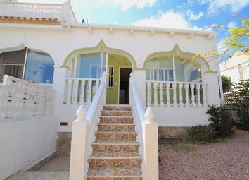 Thumbnail 2 bed town house for sale in Spain, Valencia, Alicante, San Miguel De Salinas