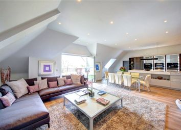 Thumbnail 3 bed flat for sale in Powell House, 96 Wimbledon Hill Road, London