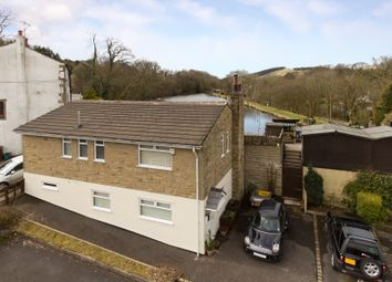 Thumbnail 3 bed detached house for sale in Roughlee, Nelson