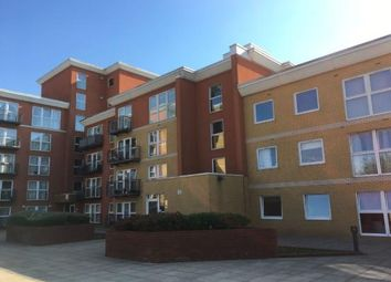 Monarch Way, Ilford IG2. 1 bed flat