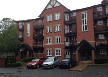 Thumbnail 2 bed flat to rent in Meadow Court, Hagley Road, Birmingham