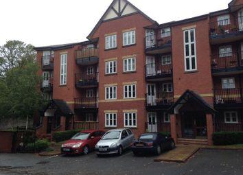 Thumbnail 2 bedroom flat to rent in Meadow Court, Hagley Road, Birmingham