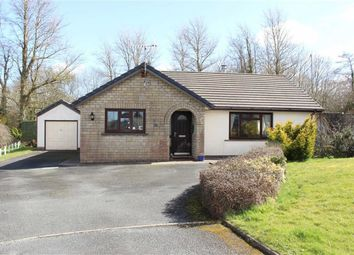 Thumbnail 3 bed detached bungalow for sale in Hywel Way, Pembroke