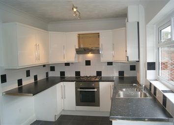 Thumbnail 2 bedroom property to rent in Mill Street, Farington, Leyland