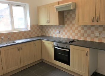 Thumbnail 3 bed maisonette to rent in Bolton Street, Blackpool