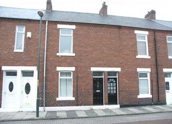 Thumbnail 2 bed flat to rent in Aln Street, Hebburn