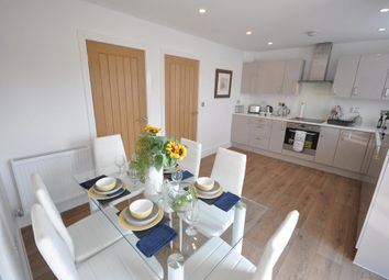 Thumbnail 4 bed detached house for sale in Plot 43, The Lucerne, Riversleigh, Warton, Preston, Lancashire