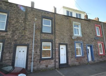 Thumbnail 2 bed terraced house to rent in 66 Moresby Parks Road, Moresby Parks, Whitehaven, Cumbria