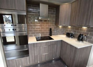 Thumbnail 2 bed semi-detached house for sale in Caspian Road, Askam In Furness, Cumbria