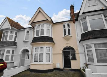 Thumbnail 3 bed terraced house for sale in Leighton Avenue, Leigh-On-Sea, Essex