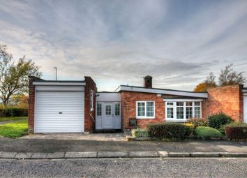 3 bed bungalow for sale in Dulverston Close, Chapel House, Newcastle Upon Tyne NE5