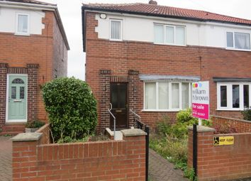 Thumbnail 3 bed semi-detached house for sale in Highmill Avenue, Swinton, Mexborough