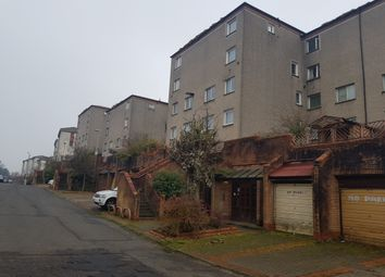 Thumbnail 2 bedroom flat to rent in Millcroft Road, Cumbernauld