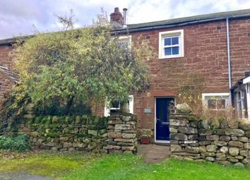 Thumbnail 2 bed terraced house for sale in Barn Cottage, Hilton, Appleby-In-Westmorland, Cumbria