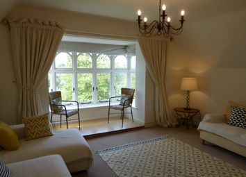 Thumbnail 1 bed flat to rent in Dorking Road, Leatherhead