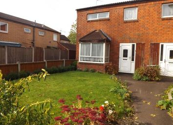 Thumbnail 3 bed semi-detached house for sale in Linnet Grove, Warrington, Cheshire